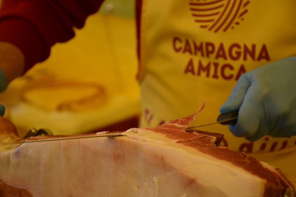 Agriturismo vero per famiglie in vacanza in Umbria