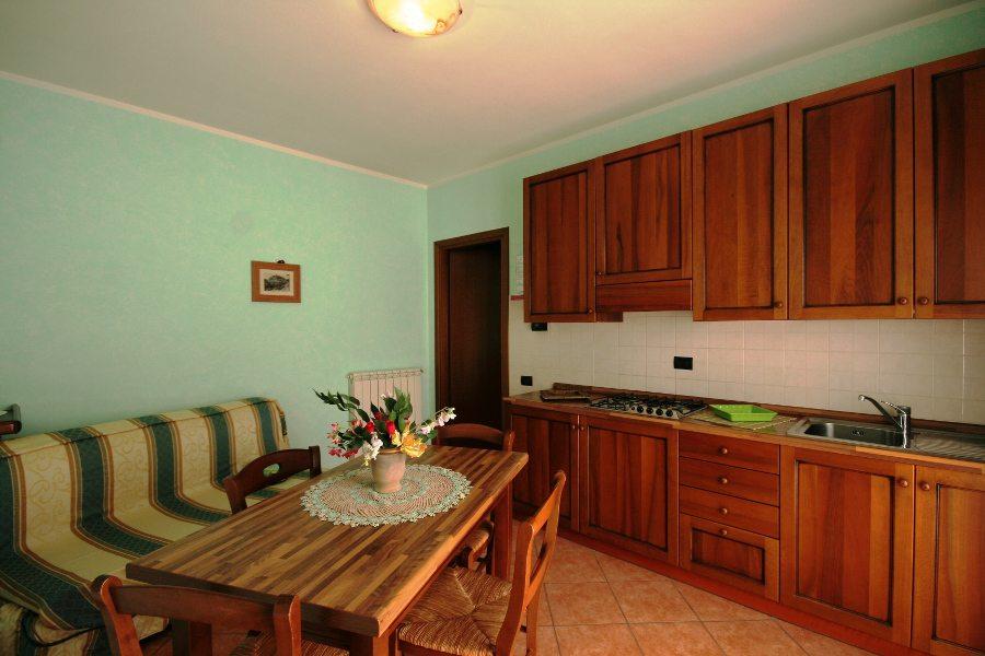 Appartamenti con cucina per vacanze con bambini in Valnerina