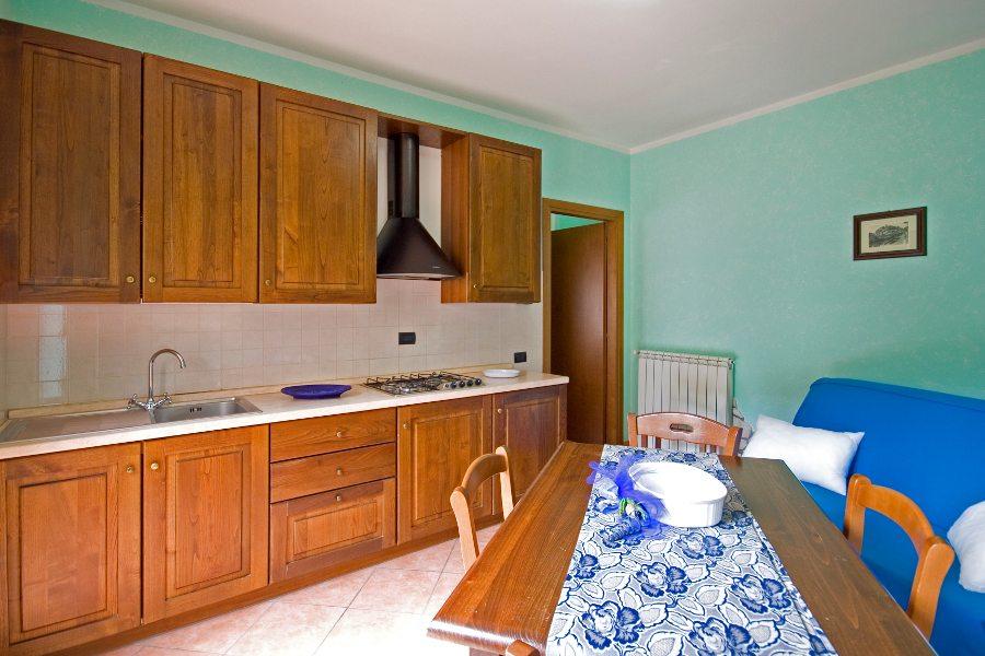 Appartamenti per vacanze alle Cascate delle Marmore