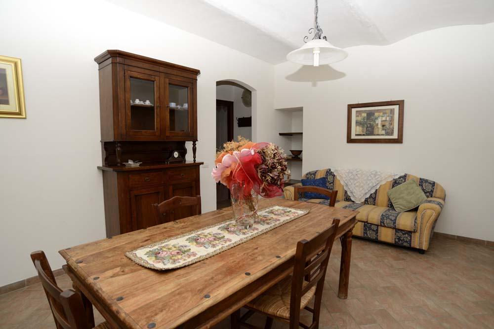 Appartamento vacanze con piscina per famiglie vicino Terni