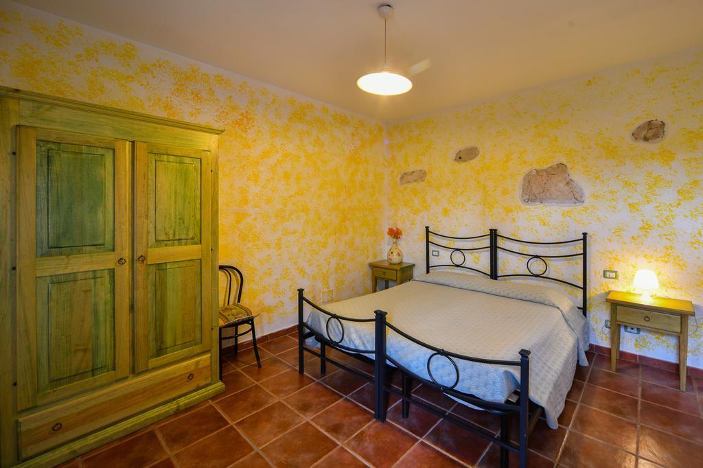 Camere per famiglie in agriturismo a Cascia