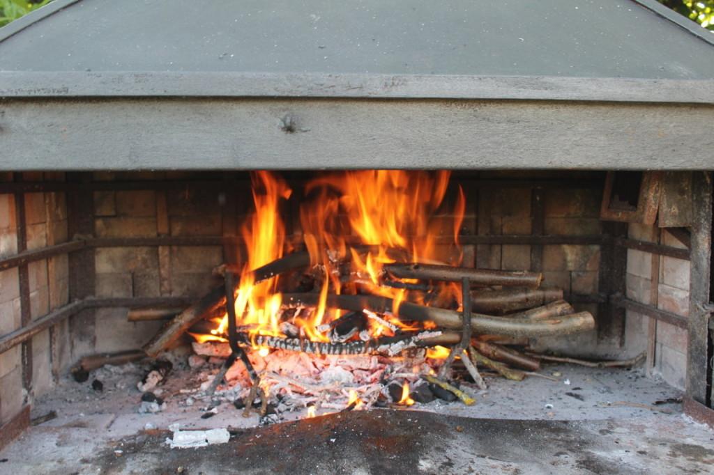 Casa vacanze a Terni con Piscina ed area barbecue esterna