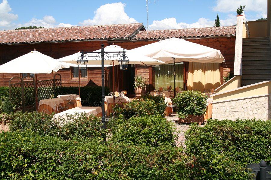 Casa vacanze immersa nel verde in Valnerina