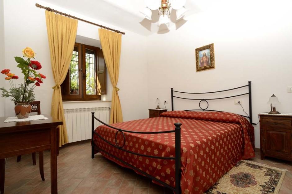 Dove dormire con tanti bambini in Umbria