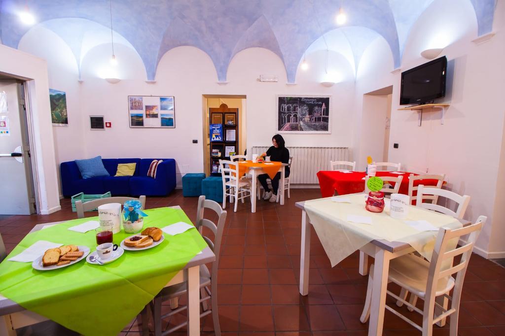Dove organizzare una festa a Foligno