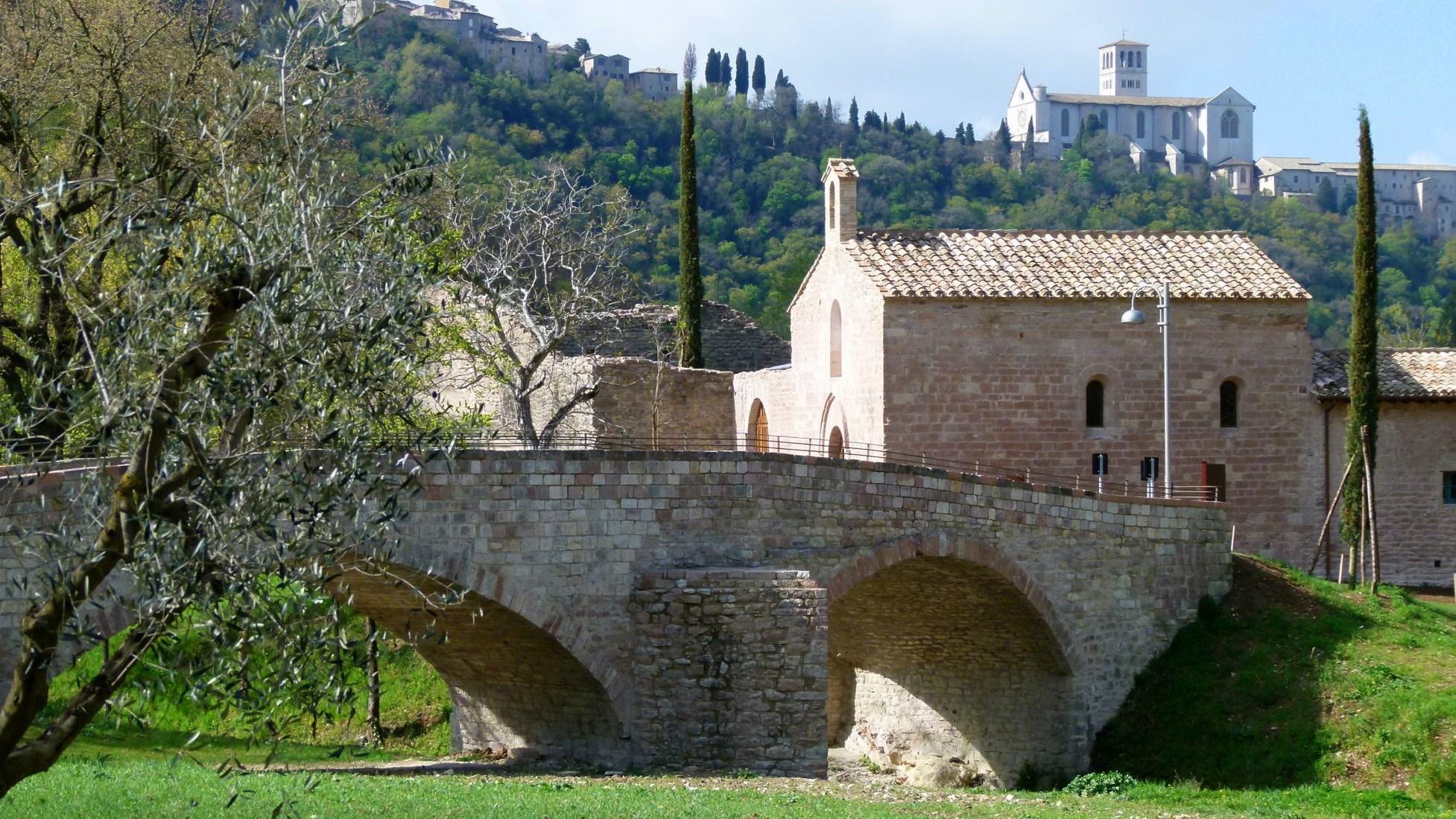 Famiglie in vacanza ad Assisi cosa fare