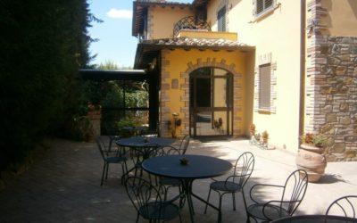 Lastminute IMMACOLATA in Agriturismo con Fattoria e Ristorante ad Assisi