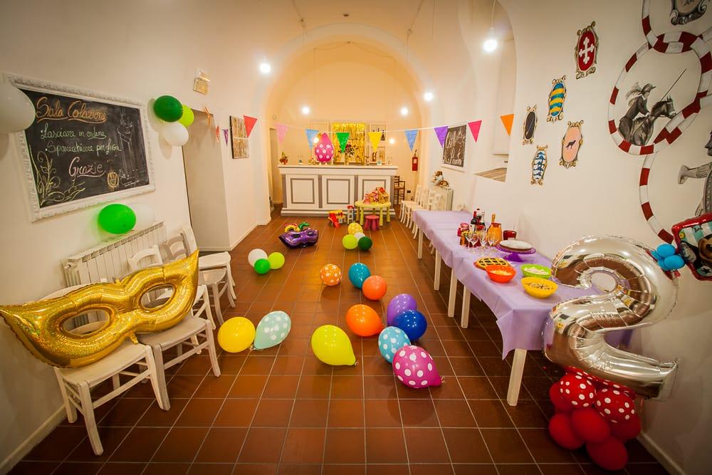 Location economica per feste ed eventi a Foligno