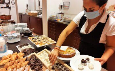 Offerta GRUPPI in Hotel 3 stelle con Ristorante a Perugia