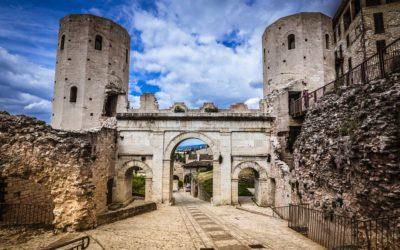 Offerta PONTE DEI SANTI nel centro storico di Spello