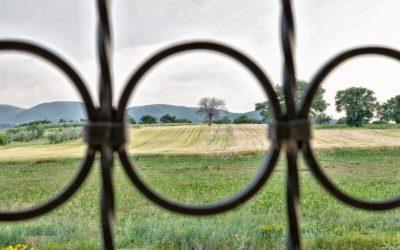Ponte dell'8 DICEMBRE in Agriturismo con Fattoria e Ristorante in Umbria