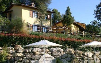 Ponte del 1 Novembre in casa vacanze in Umbria