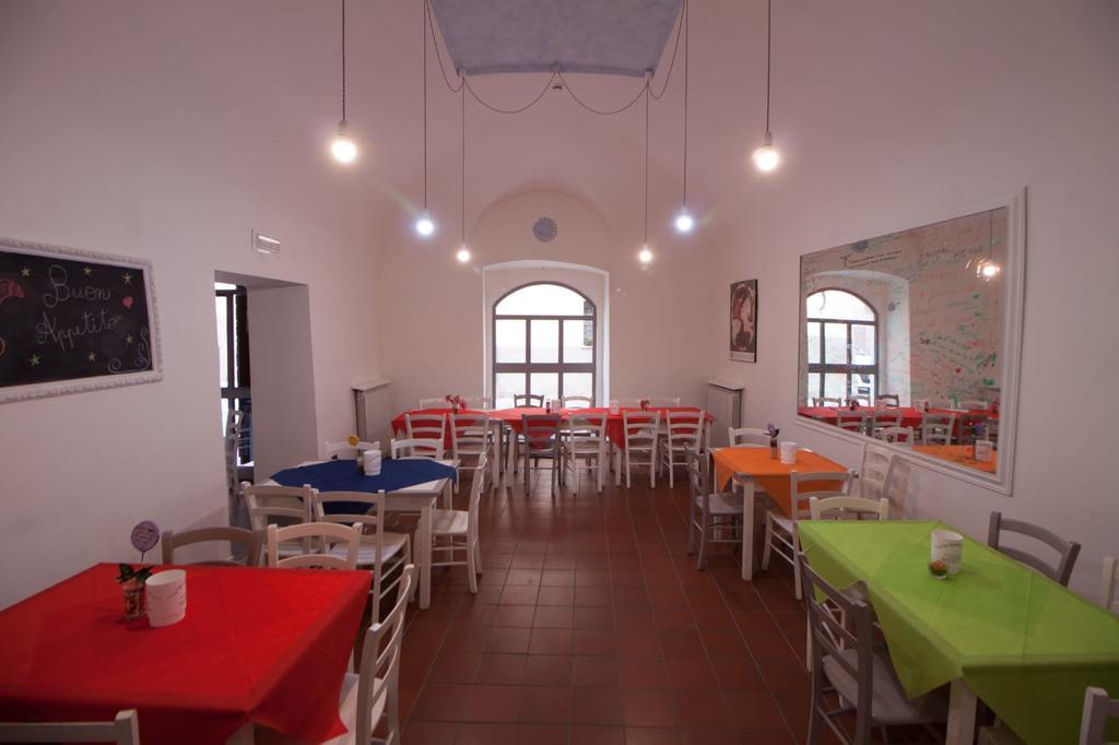 Sala per feste ed eventi a Foligno