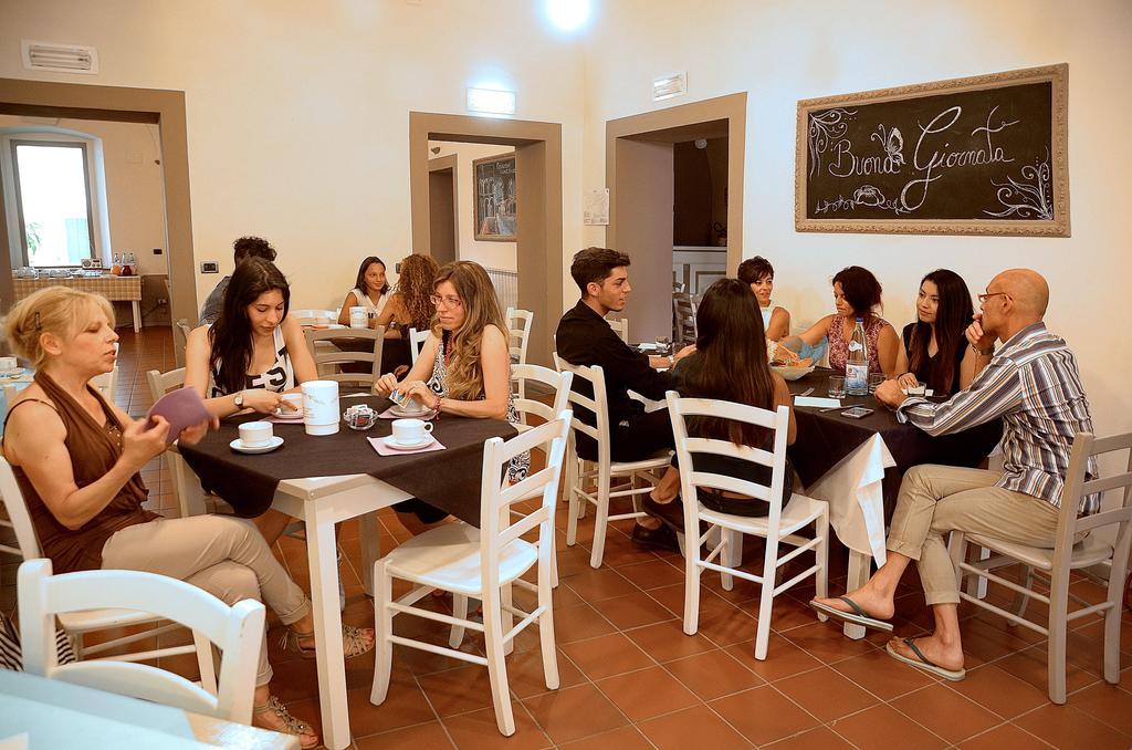 Salone per feste a Foligno