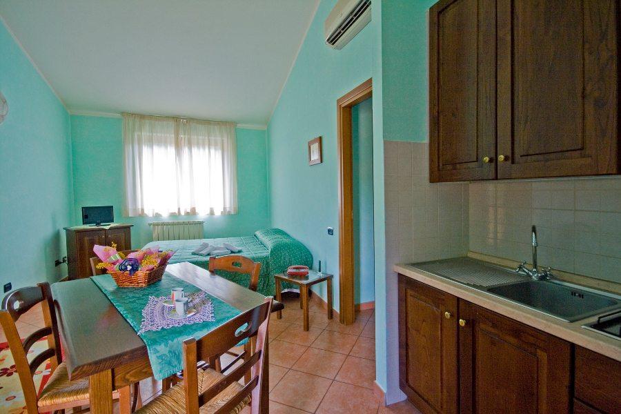 Vacanze con bambini in Valnerina appartamenti famigliari