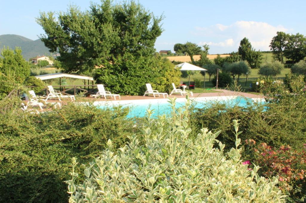 Vacanze con bambini in appartamenti con piscina a Terni