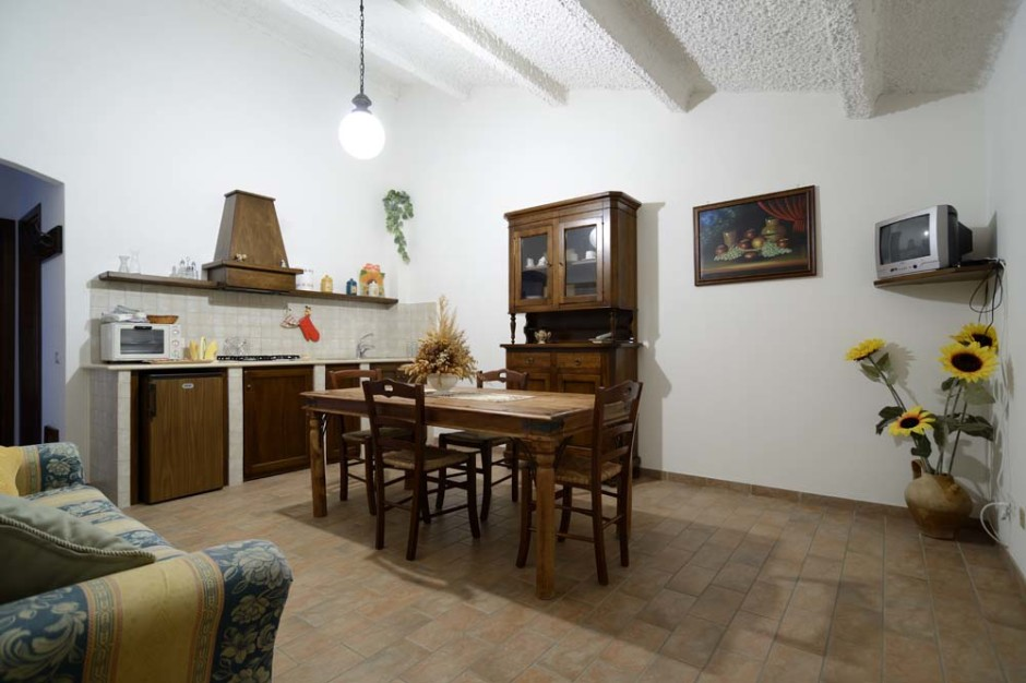 Vacanze con bambini in casa vacanze a Terni