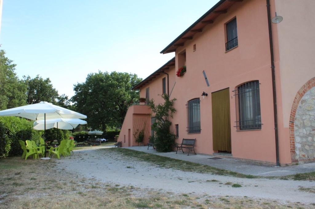 Vacanze rilassanti in Umbria ternana