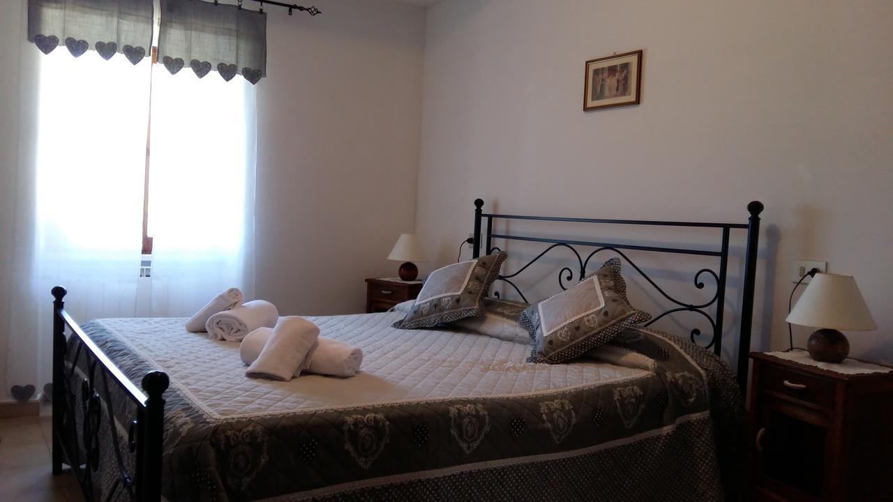 appartamenti panoramici per famiglie a nocera umbra