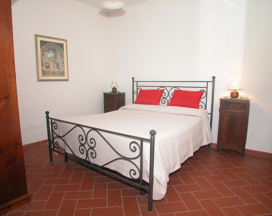 country house per famiglie in umbria