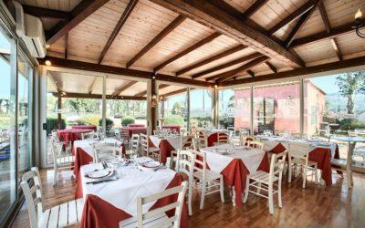Gita ad Assisi in Agriturismo con Ristorante ideale per gruppi
