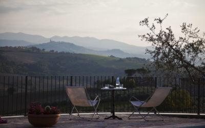 Last Second Epifania a Todi in Country Hotel con appartamenti per famiglie