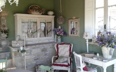 Lastsecond Epifania in romantico B&B shabby chic in Valsorda Umbria!
