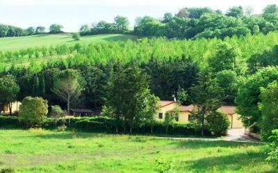 Offerta Epifania in Agriturismo ad Assisi ideale per famiglie