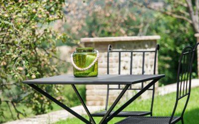Appartamenti vacanza con piscina Oasi di Assisi