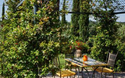 25 Aprile in Umbria in agriturismo con fattoria al Trasimeno