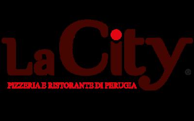 Fiabe e divertimento per bambini al Ristorante, Pizzeria LA CITY della Città della Domenica di Perugia