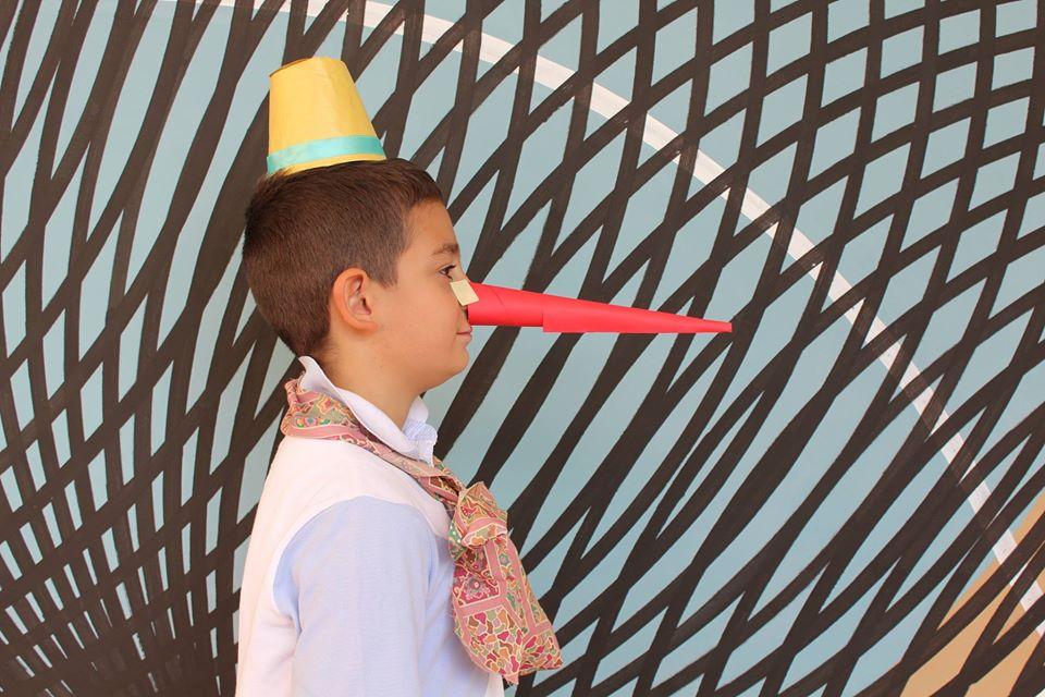 Laboratori per bambini sulle maschere di Carnevale a Spoleto