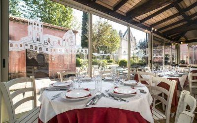 Lastminute 25 Aprile ad Assisi in Agriturismo con Ristorante ideale per Famiglie e Gruppi