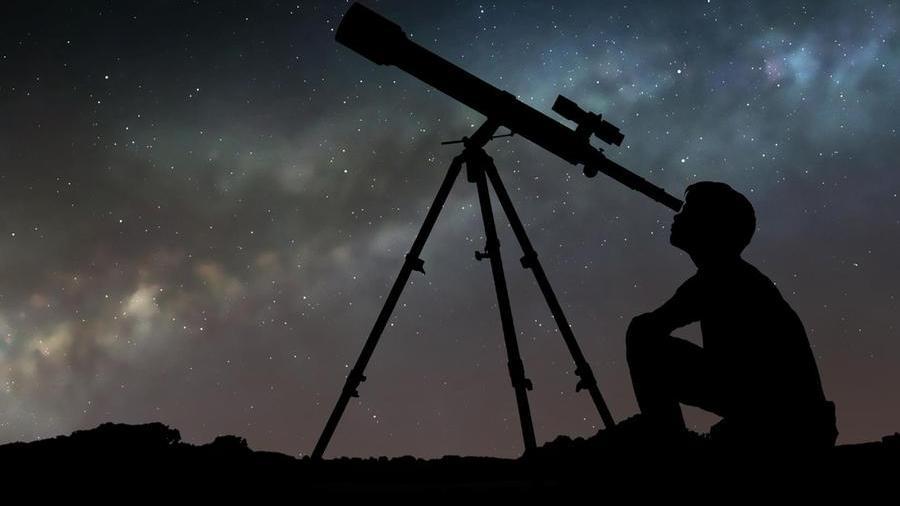 Astronomi per una notte al Bosco di Assisi