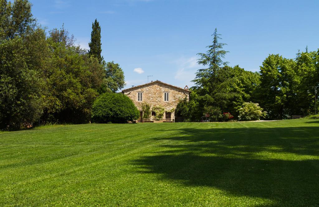 Agriturismo con appartamenti e piscina gli Alberi di Perugia