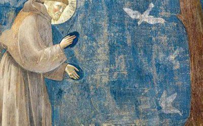 La Storia di San Francesco d'Assisi raccontata ai bambini