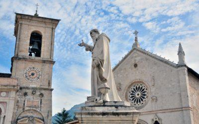 La storia di San Benedetto da Norcia raccontata ai bambini