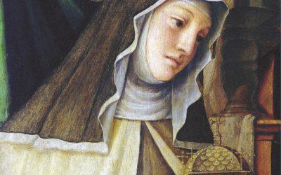 La Storia di Santa Chiara d'Assisi raccontata ai bambini
