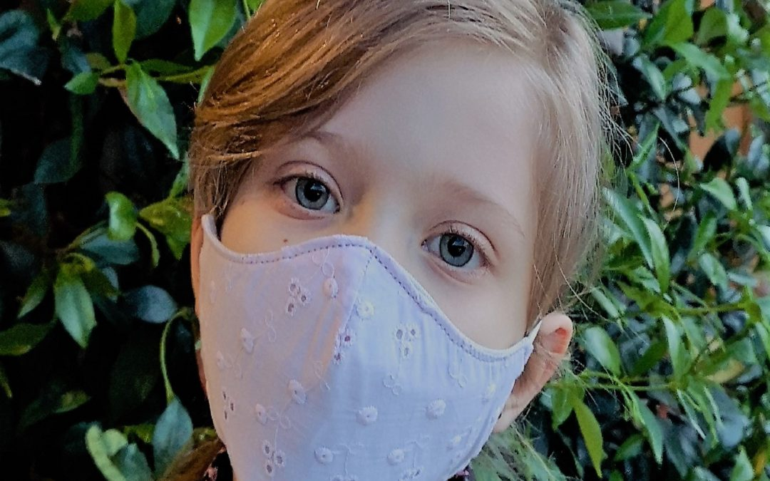 Tutto sulle mascherine protettive per bambini