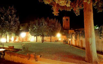 Lastminute LUGLIO in Umbria in ostello per famiglie in centro storico