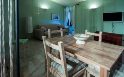 Lastminute LUGLIO in appartamento vacanze per famiglie in centro a Bevagna