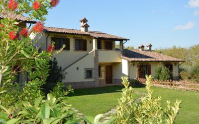 Offerta SETTEMBRE ad Assisi in Camere e Appartamenti vicino al centro