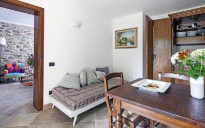 Offerta SETTEMBRE ad Assisi in casa vacanza con piscina e barbecue