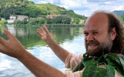 Tutti a bordo del FANTA BATTELLO sul Lago di Piediluco!
