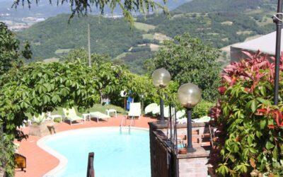 A SETTEMBRE fai un'esperienza in fattoria in Umbria con i tuoi bambini!