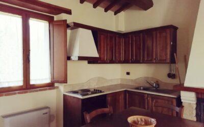 Lastminute EUROCHOCOLATE in appartamenti vacanza con camino al Lago Trasimeno