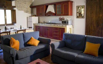 NATALE in Umbria in appartamenti vacanza al Lago Trasimeno