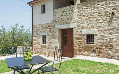 Offerta CAPODANNO ad Assisi intero casale o singoli appartamenti