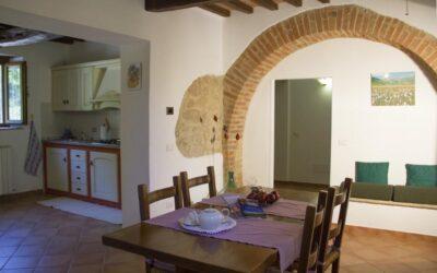 Offerta EUROCHOCOLATE in appartamenti per famiglie a 30 minuti da Perugia