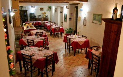 Offerta OGNISSANTI in Agriturismo per bambini a Spoleto, Umbria